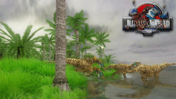 Jurassic Park - Operation Genesis JW Collection Pack v.4022017 mod screenshot