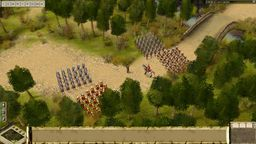 Praetorians Widescreen Fix v.1.05 mod screenshot