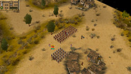 Praetorians Assault Mod mod screenshot