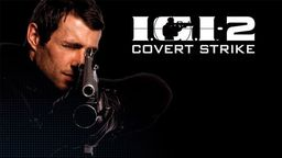 IGI 2: Covert Strike Area27 Map mod screenshot