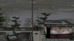 Silent Hill 2 Modern Compatibility Fix mod screenshot