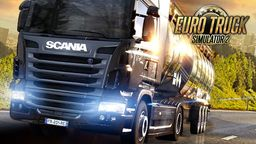 Euro Truck Simulator 2 Patch v.1.4.1 to 1.4.8 screenshot