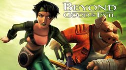 Beyond Good  Evil Patch AMD demo Patch screenshot
