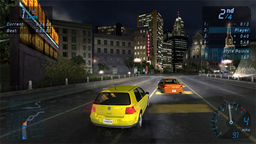 Need for Speed Underground Widescreen patch screenshot