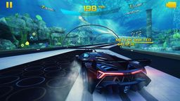 Asphalt 8 3.2.1a screenshot